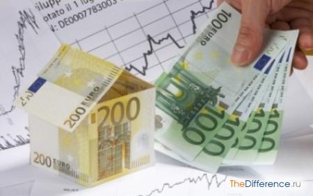 Чем отличается инвестиция от кредитования