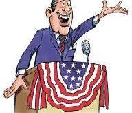 Разница между государственным деятелем и политиком