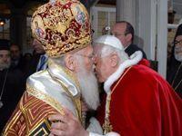 Отличие православия от католицизма