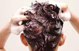 Отличие мусса от пенки для волос