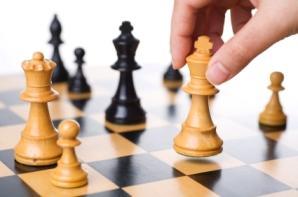 Отличие тактики от стратегии