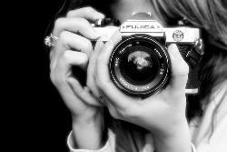 Отличие зеркального фотоаппарата от цифрового фотоаппарата
