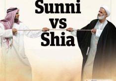 Отличие шиитов от суннитов