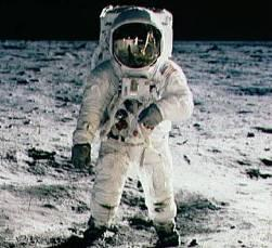 Отличие космонавта от астронавта