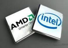 Разница между процессорами Intel и AMD