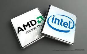 Отличие процессоров Intel от процессоров AMD