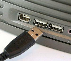 Отличие USB 2.0 от USB 3.0