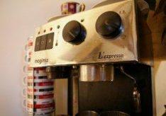 Разница между кофеваркой и кофемашиной