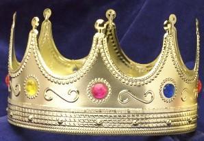Отличие царя от короля