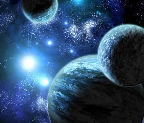 Отличие планеты от звезды
