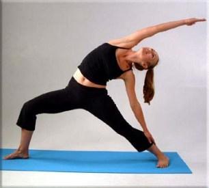 Отличие йоги от пилатеса