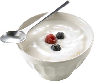 Отличие йогурта от кефира