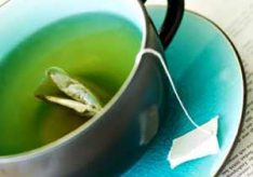 Разница между зеленым и черным чаем