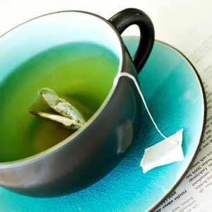 Отличие черного чая от зеленого