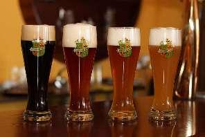 Отличие тёмного пива от светлого