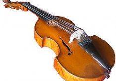 Разница между скрипкой и альтом