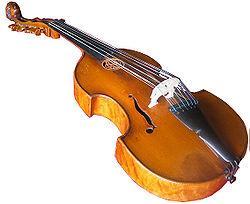 Отличие скрипки от альта