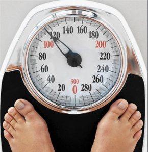 Отличие веса от массы