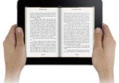 Разница между электронной книгой и планшетом