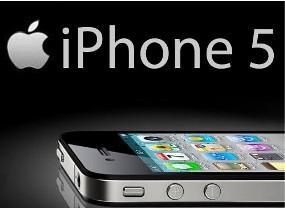Отличие iPhone 5 от iPhone 4S