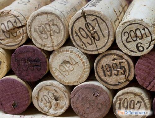 разница между настоящим вином и поддельным