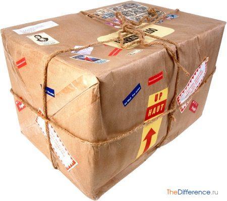 Бандероль и письмо разница где можно продать марки в санкт петербурге