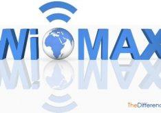 Разница между Wi-Fi и WiMAX