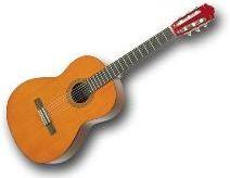 Разница между акустической и классической гитарой