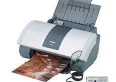 Разница между лазерным и струйным принтером