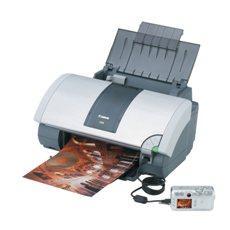 Отличие лазерного принтера от струйного принтера