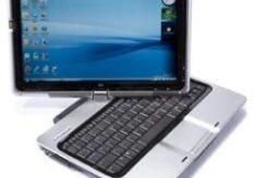 Разница между планшетом и ноутбуком