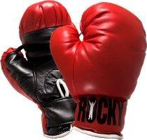Отличие бокса от кикбоксинга