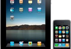 Разница между iPad и iPhone