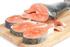 Как отличить свежую рыбу от несвежей