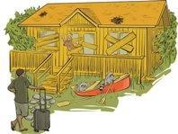 Отличие дома от коттеджа