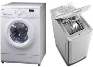 как выбрать стиральную машину-автомат