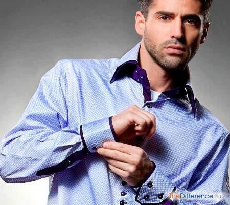отличие рубашки от сорочки