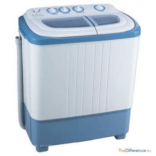 отличие стиральной машины автомат от полуавтомат