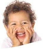 Отличие молочных зубов от коренных