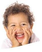 Как отличить молочные зубы от коренных зубов?