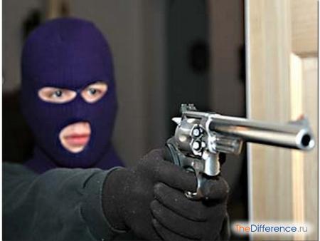 Чем отличается разбой от грабежа
