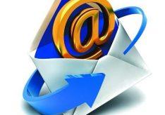 Разница между телеконференцией и электронной почтой