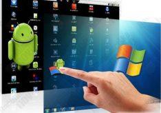 Разница между Android и Windows