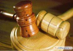 Разница между кассацией и апелляцией
