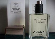 Разница между тестером и оригинальным парфюмом