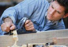 Разница между плотником и столяром