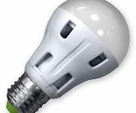 Разница между люминесцентной и светодиодной лампой