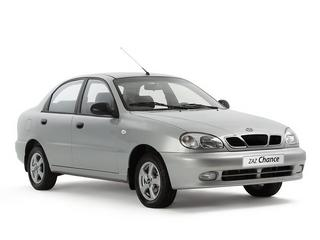 разница между  Chevrolet Lanos и ZAZ Chance