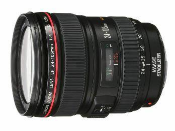 Объектив Canon EF