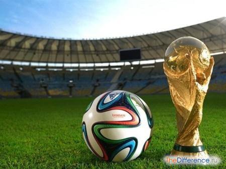 отличие чемпионата мира от кубка мира